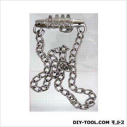 ノーブランド チェンロック   VA-160   ワイヤー錠 南京錠