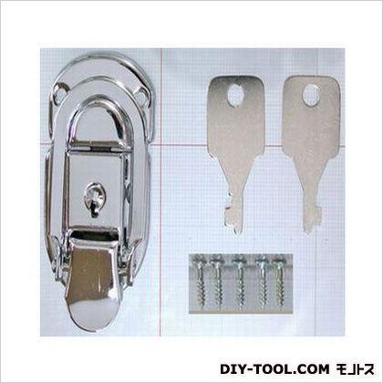 鍵付きパッチン VB-013 ダエン P-1641 120x60x7(mm) (500201300)