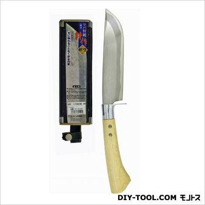 ツバ付両刃鉈 剣型 180mm
