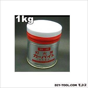 灯火用カーバイト 1kg缶 (カーバイドランプ用燃料)