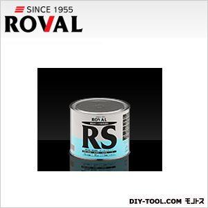シルバー 高濃度亜鉛末塗料(ジンクリッチペイント)  0.7kg RS-0.7KG
