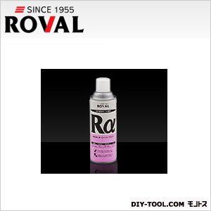 アルファ 高濃度亜鉛末塗料(ジンクリッチペイント) メタリックシルバー 420ml (RA-420ML)