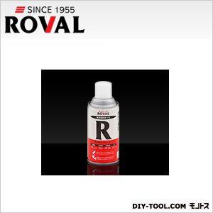 ローバル R 高濃度亜鉛末塗料(ジンクリッチペイント)低VOC塗料 グレー 300ml R-300ML