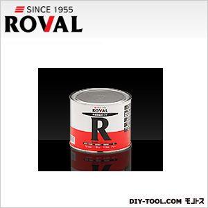 R 高濃度亜鉛末塗料(ジンクリッチペイント)低VOC塗料 グレー 1kg R-5G