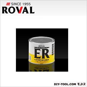 エポローバル 高濃度亜鉛末塗料(ジンクリッチペイント) 低VOC塗料 グレー 1kg ER-1KG