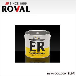 エポローバル 高濃度亜鉛末塗料(ジンクリッチペイント) 低VOC塗料 グレー 5kg ER-5KG