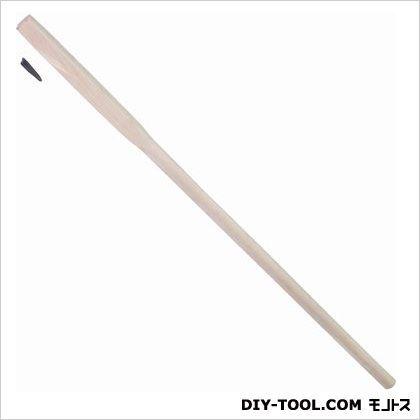 ノーブランド 「空柄」 刃付ジョレンの柄 クサビ付  1200mm