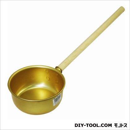 ノーブランド アルミ水杓子   13cm