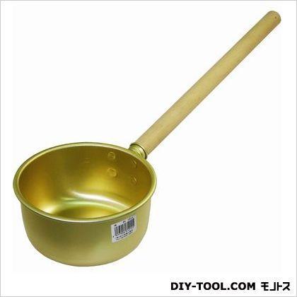 アルミ水杓子 (15cm)