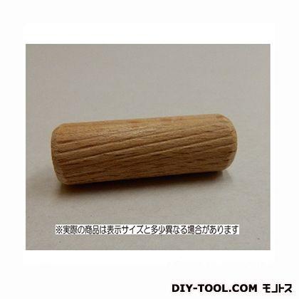 フジテック 木工ダボ 生地 12x30 9999782 30 個