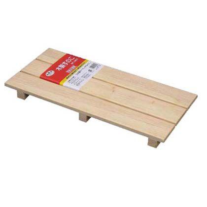 木製すのこ  580×270×45mm 5827