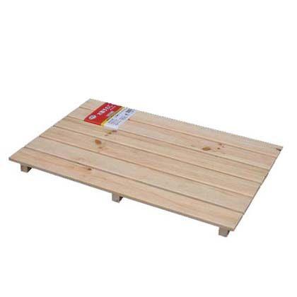 木製すのこ  850×560×45mm 8556