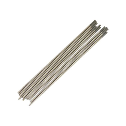 TIG溶接用タングステン電極棒(セリア2%入)  Φ2.4mm 60030 10 本