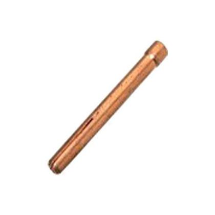 ノーブランド TIG溶接用コレット  Φ2.4mm 60607 5 個