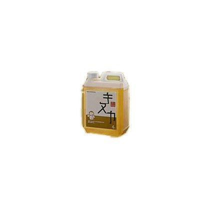 お米から生まれた100%自然塗料(オイルフィニッシュ)クリア 4L