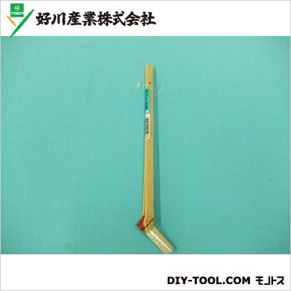 竹刷毛 水性コーナー用  10mm 813881