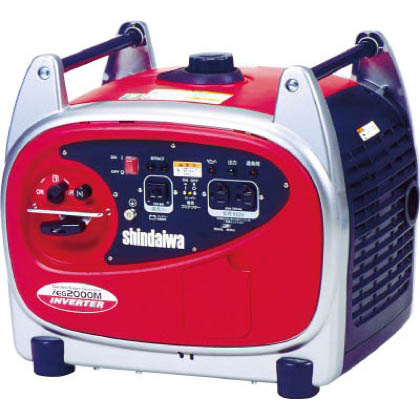 やまびこ産業 インバーター発電機 (IEG2000M-Y)