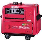 新ダイワ ガソリンエンジン溶接機・兼発電機 150A EGW150MDI 1台