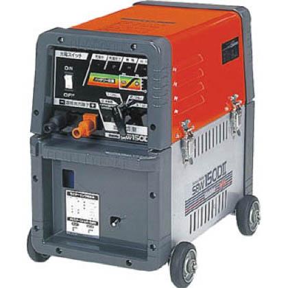 新ダイワ バッテリー溶接機 150A SBW150D2 1台   SBW150D2 1 台