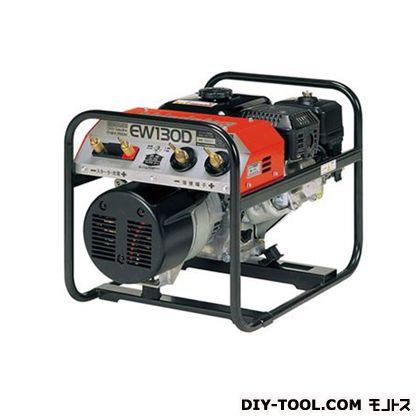エンジン溶接機  幅×奥行×高さ:390×520×406mm EW130D