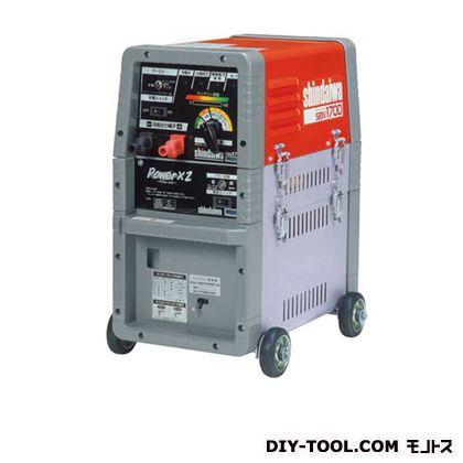バッテリーウェルダー(溶接機)  幅×奥行×高さ:413×578×649mm SBW170D-P