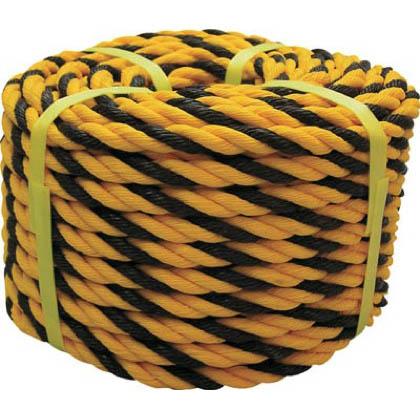 ロープ標識ロープ(OB)12×20   YEB1220