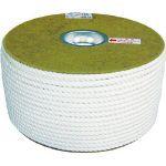綿ロープドラム巻  12φ×100m PRC6 1 巻