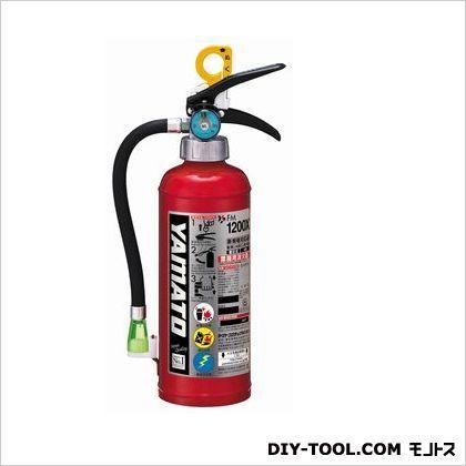 ヤマトプロテック 蓄圧式粉末消火器   FM1200X