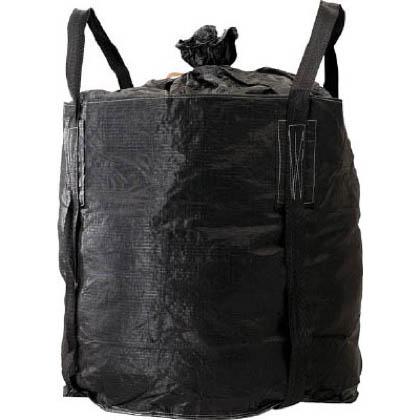 吉野 吉野 コンテナバッグ丸型 黒色バッグ YSCBJD2BLACK 1個   YSCBJD2BLACK 1 個