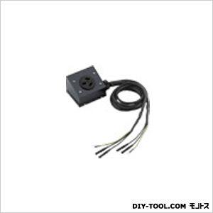 防音型ポータブル インバーター発電機 EF16HiS専用並列コードセット