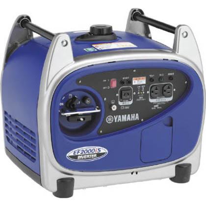 発電機 インバーター   EF2000IS