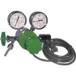 ヒーター付圧力調整器YR-507V-2   YR-507V-2