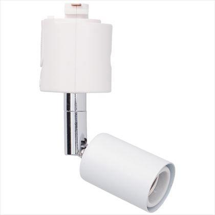 ヤザワ スポットライトショートE17電球なし ホワイト W30mm×H30mm×D45mm Y07LCX100X01WH