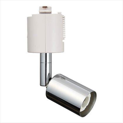 ヤザワ スポットライトショートCHE11電球なし クローム W30mm×H30mm×D45mm Y07LCX100X02CH
