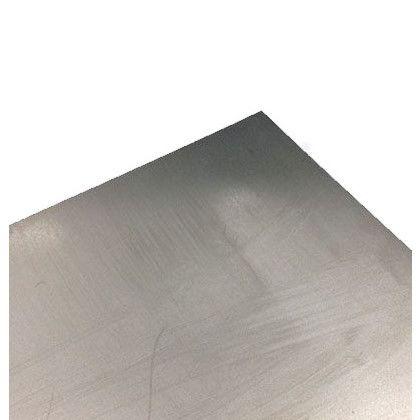 豫洲短板産業 純チタン板 TP340(チタン2種) C(冷間圧延)  1.0×100×300mm