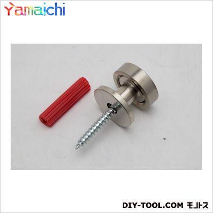 真鍮洋額フック 大  aXb:25X17(mm) Y7020-2