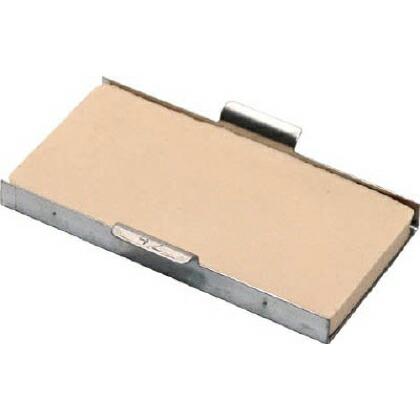 ユニオンコーポレーション マーキングマン 替えパッド デートマーカー用 1個 3001201   3001201 1 個