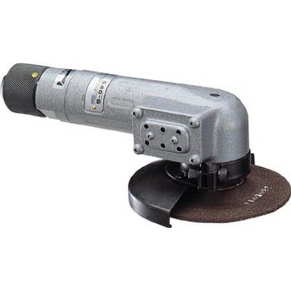 消音型エアーディスクグラインダー (G40S) 1台
