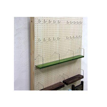 オリジナル有孔ボードセット 900x600x5.5穴ピッチ30mm (554979874491961) 2枚