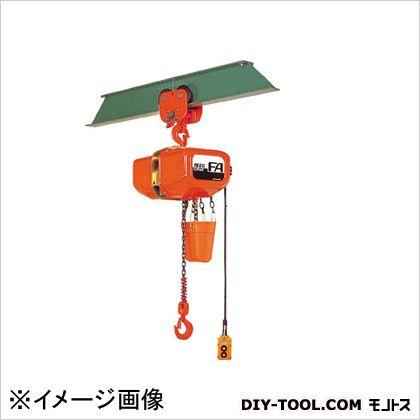 FA型プレントロリ式電気チェーンブロック  1t FAP01030