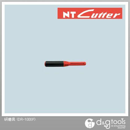替刃式木工ヤスリ 円筒中目 NTドレッサー (研削研磨用ヤスリ) (DR-1000P)