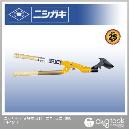 太丸 ミニ 600   N-151
