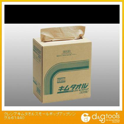 キムタオル スモールポップアップシングル(150枚×1箱)   61440
