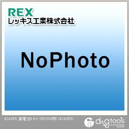 蓄電池9.6V (RF20N用) (424955)