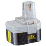 リョービニカド電池パック12V   6405241