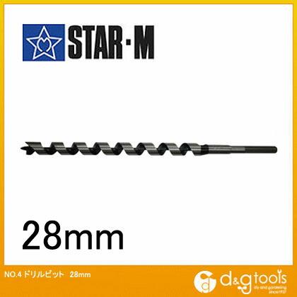ドリルビット  28mm 4-280
