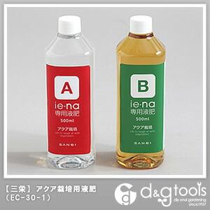 アクア栽培用液肥   EC30-1
