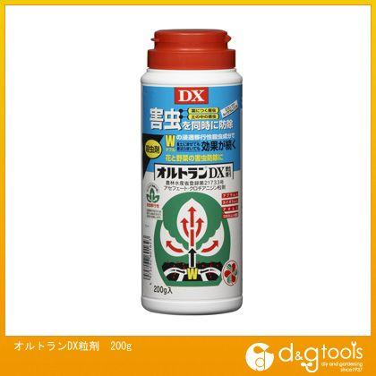 オルトランDX粒剤  200g