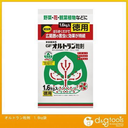 オルトラン粒剤1.6kg袋