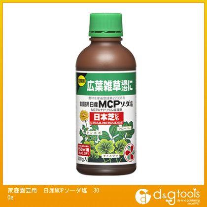 住友化学園芸 家庭園芸用 日産MCPソーダ塩 300g